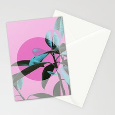 Garden of dreams Stationery Cards