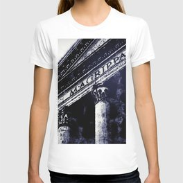 The Roman Pantheon T-shirt