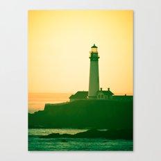 Lighthouse (2) Canvas Print