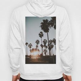 palm trees vi / venice beach, california Hoody