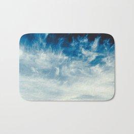 Thunderous Skies Bath Mat