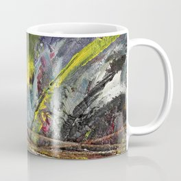 #ArtLeak Coffee Mug