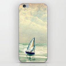 Seas iPhone & iPod Skin
