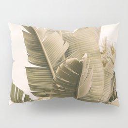 Modern Green Pillow Sham