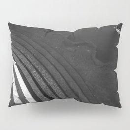 Black water Pillow Sham