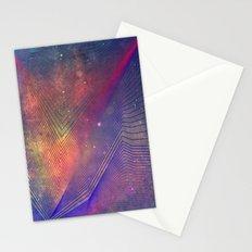 nyyd cyffyy Stationery Cards