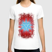 ironman T-shirts featuring Ironman by Some_Designs