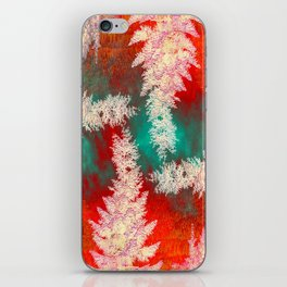 Abstract fantasy 88 iPhone Skin