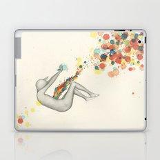 A Perceptible Hesitation Laptop & iPad Skin