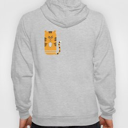 The Mighty Tiger Hoody