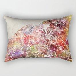 La Habana Rectangular Pillow