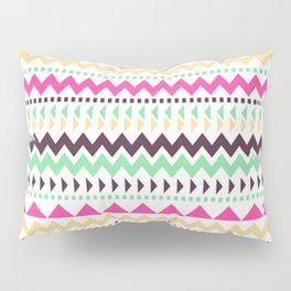 Tribal Pattern 02 Pillow Sham