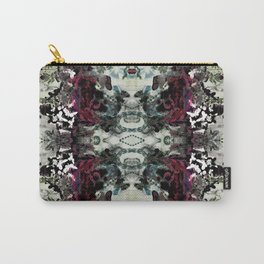 Italian-Baroque Carry-All Pouch