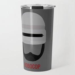 ROBOCOP Travel Mug