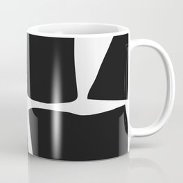 In Need For Support Coffee Mug