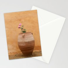 Mediterranean Urn Stationery Cards