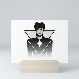 Blade Runner - Sci-fi Mini Art Print