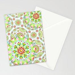 Mandala Mandala II Stationery Cards