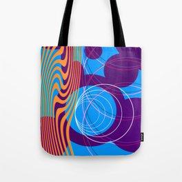 Abstract-002 Tote Bag