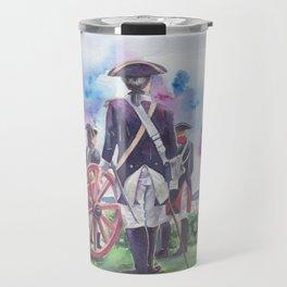 Artillery Company Travel Mug