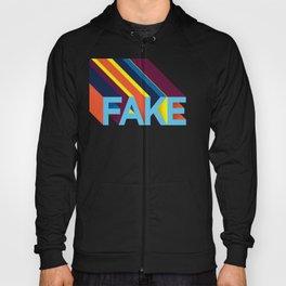FAKE Hoody