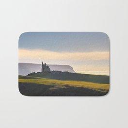 Classiebawn Castle in Couty Sligo - Ireland Prints (RR 264) Bath Mat