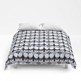 Veni, Vidi, Venti Comforters