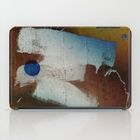 butt iPad Cases featuring a butt by ONEDAY+GRAPHIC