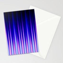 Fundidos Entrelazados Stationery Cards