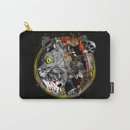 Master and Margarita Carry-All Pouch