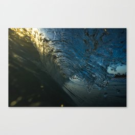 Gold 2 Canvas Print