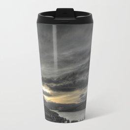 Estampa invernal Travel Mug