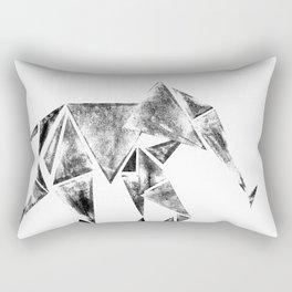 ElephantPower Rectangular Pillow