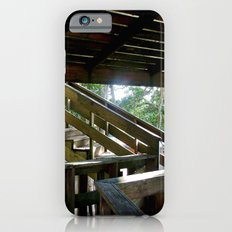 Tree house @ Aguadilla 2 iPhone 6s Slim Case