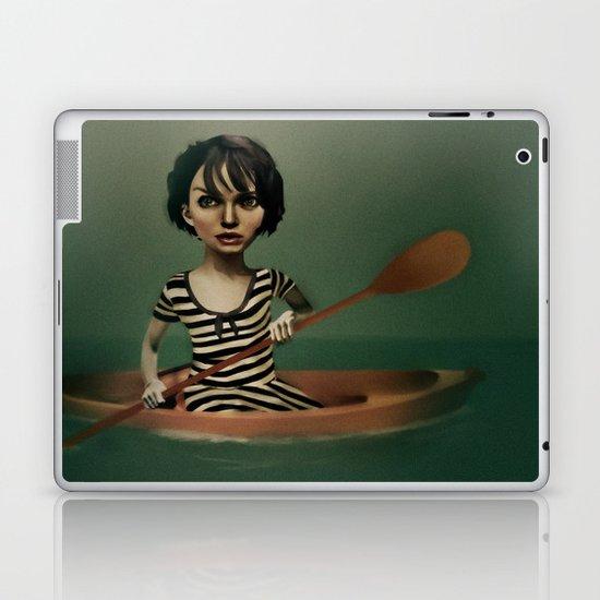 Denial Laptop & iPad Skin