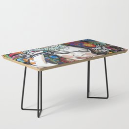 Thinking About Thinking Coffee Table