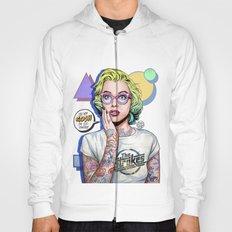 Oh my Gosh, Marilyn Hoody