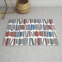 Books Colourful, Book Lover, Book Rug