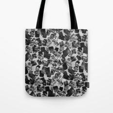 tear down (monochrome series) Tote Bag