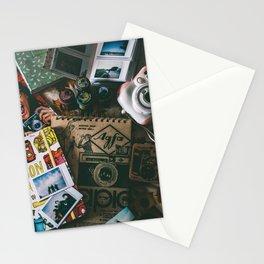 Cameras Stationery Cards