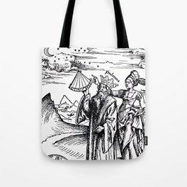 Margarita Philosophica Tote Bag