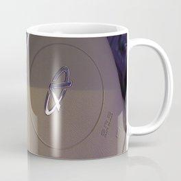 Chery QQ Electric Steering Wheel Coffee Mug