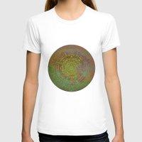 labyrinth T-shirts featuring Labyrinth by Klara Acel