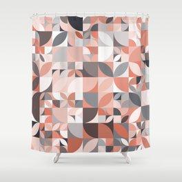 Pattern 107 Shower Curtain