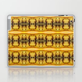 Yellow Locust Laptop & iPad Skin