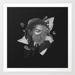 Untitled XII Art Print