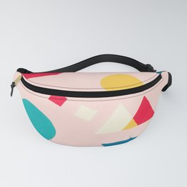 Holiday plans Fanny Pack