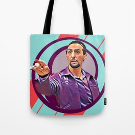 You gotta day Wednesday baby ! Tote Bag