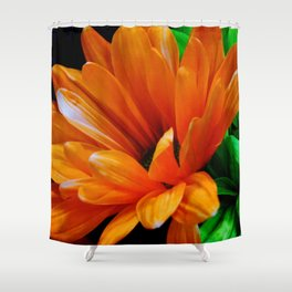 The Spirit of Spring Shower Curtain