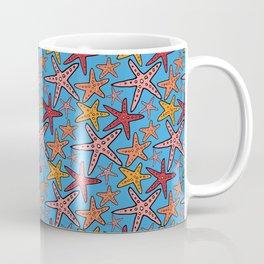 starfish pattern Coffee Mug